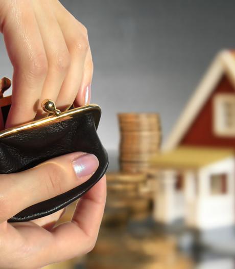 Nuenen blundert met ozb-tarieven in begroting