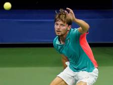 Goffin présent, une bonne nouvelle pour le tournoi d'Anvers