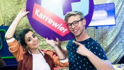 Nederlands 'Jeugdjournaal' is gigantische hit op YouTube, maar van 'Karrewiet' is daar geen spoor