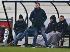 Leen van Steensel gaat voor derde seizoen bij Jodan Boys: 'Dan hoop ik een keer de competitie af te maken'