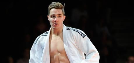 Debuut judoka Van 't Westende op World Masters