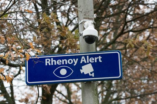 Rhenoy, een prima plek om te wonen.