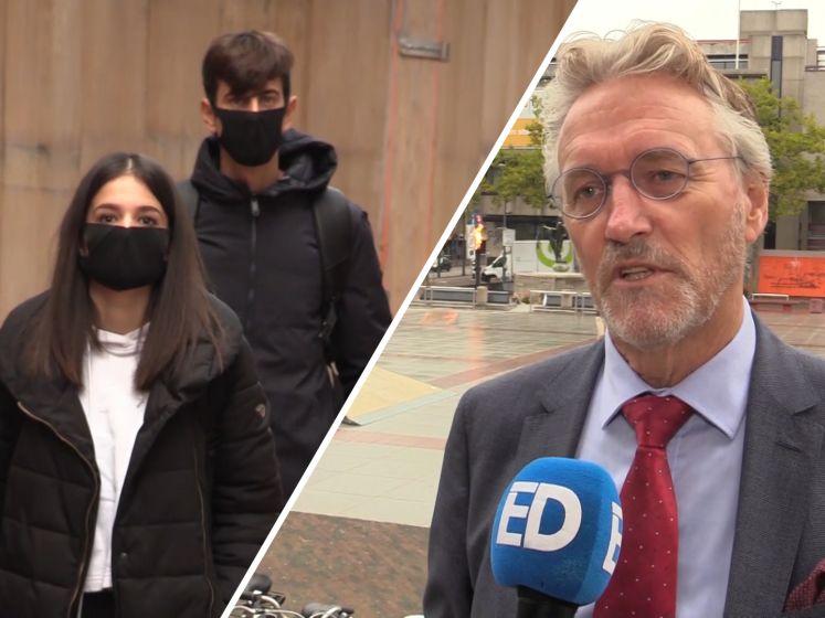 Jorritsma wil landelijk mondkapjesgebod: 'Statement maken naar de samenleving'