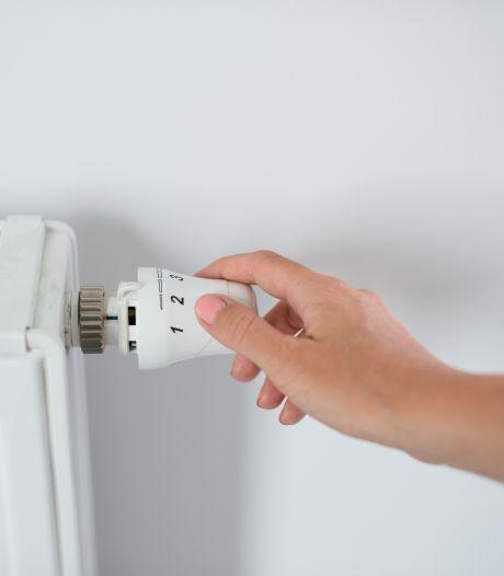 Verwarmingskosten stijgen gemiddeld 9 procent voor thuiswerkers