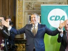 CDA zit VVD in Berkelland op de hielen