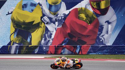 Wereldkampioen Márquez wint ook tweede MotoGP