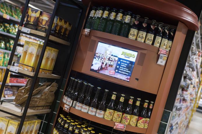 Op veel plekken in de gemeente Hellendoorn wordt nog steeds alcohol verkocht aan minderjarigen.