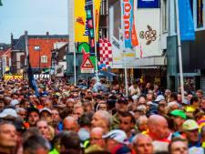 '80 van de Langstraat' steunt stichting Tess: 1.000 euro voor startnummer 1