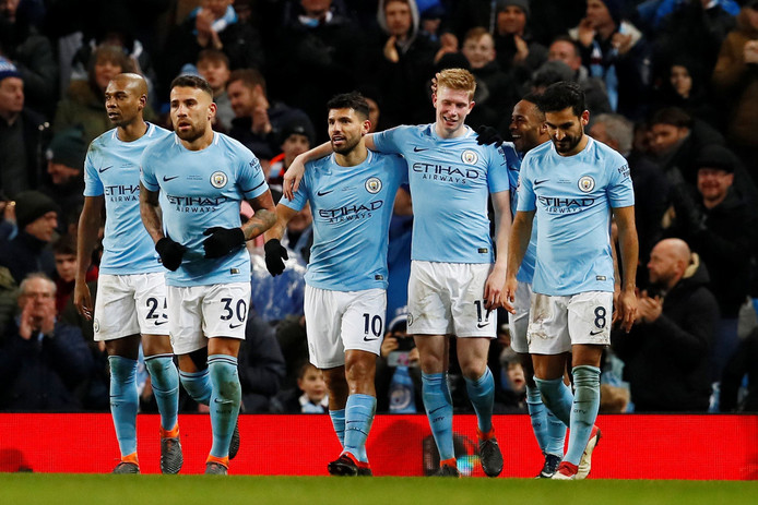 Kan Manchester City de Champions League winnen?