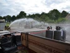 Dit gebeurt er allemaal bij een grote brandweeroefening in Toldijk