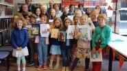 Kinder- en jeugdjury kiest mooiste boeken
