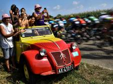 Waarom de toekomst van het wielrennen op het spel staat