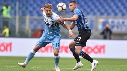 Football Talk buitenland 15/05. Castagne verliest finale Coppa Italia- Prestigieuze trofee voor Frenkie de Jong