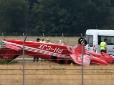 64-jarige Nederlander en 59-jarige Duitser slachtoffers van vliegtuigongeval