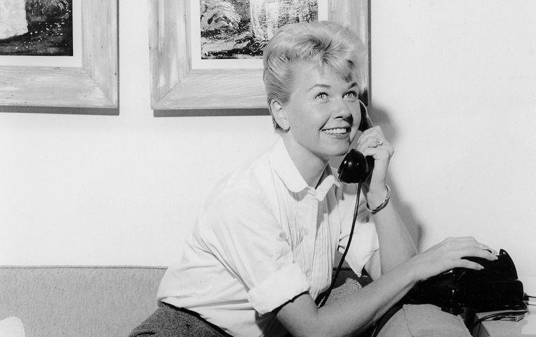 Doris Day Beeld EPA
