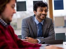Sarath Hamstra voorgedragen als lijsttrekker CDA Ermelo