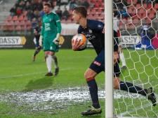 PSV profiteert maar deels van misstap Ajax en speelt gelijk in Utrecht