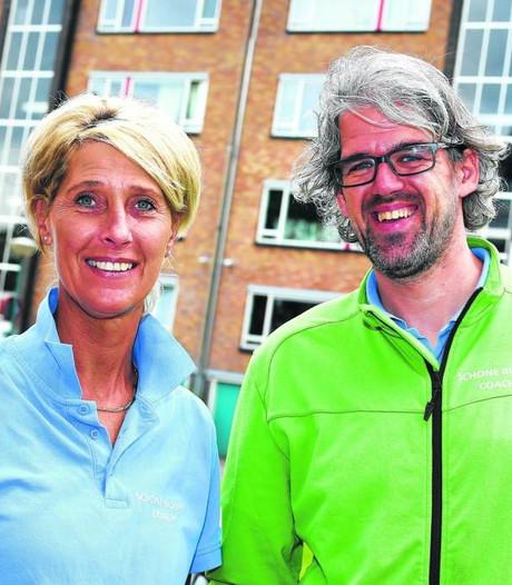 Schone buurtcoaches langer in Veenendaal