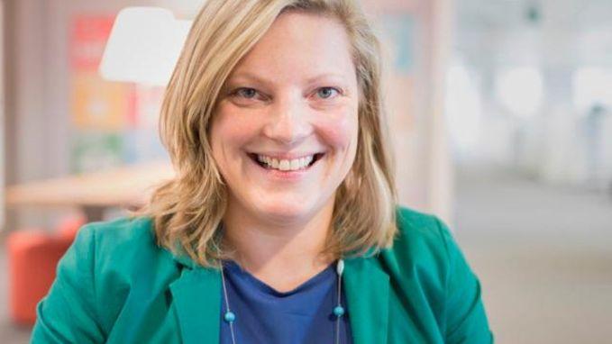 Melissa Dooms is eerste vrouwelijke kandidaat-burgemeester voor Open Vld