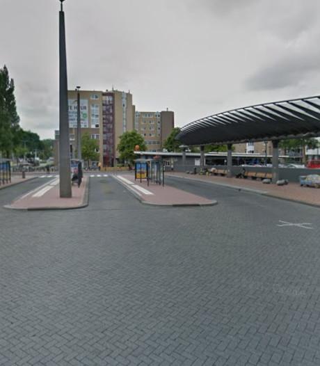 Busstation Wageningen wordt vanaf volgende week groener