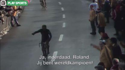 'Alles gewonnen en toch te weinig': Roland Liboton, ruimschoots te laat om geschiedenis in te gaan als eerste crosser die helemaal 'binnen' is