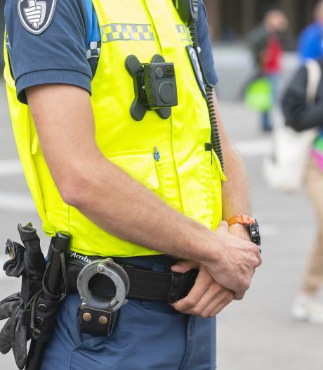 Helmondse stadswacht ook uitgerust met bodycams