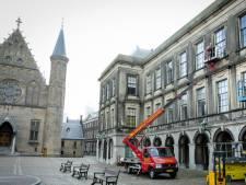 Zorgen over kosten verbouwing Binnenhof