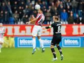Willem II houdt punt over aan spektakelstuk tegen AZ