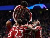 L'Atlético Madrid, ultime qualifié pour les 8es de finale de la C1