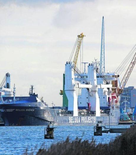 Eén basisprijs voor afmeren in havens North Sea Port
