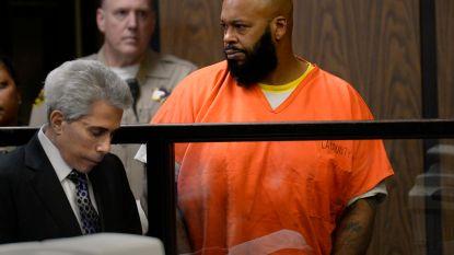 Platenbaas Suge Knight moet 28 jaar  cel in wegens doodslag