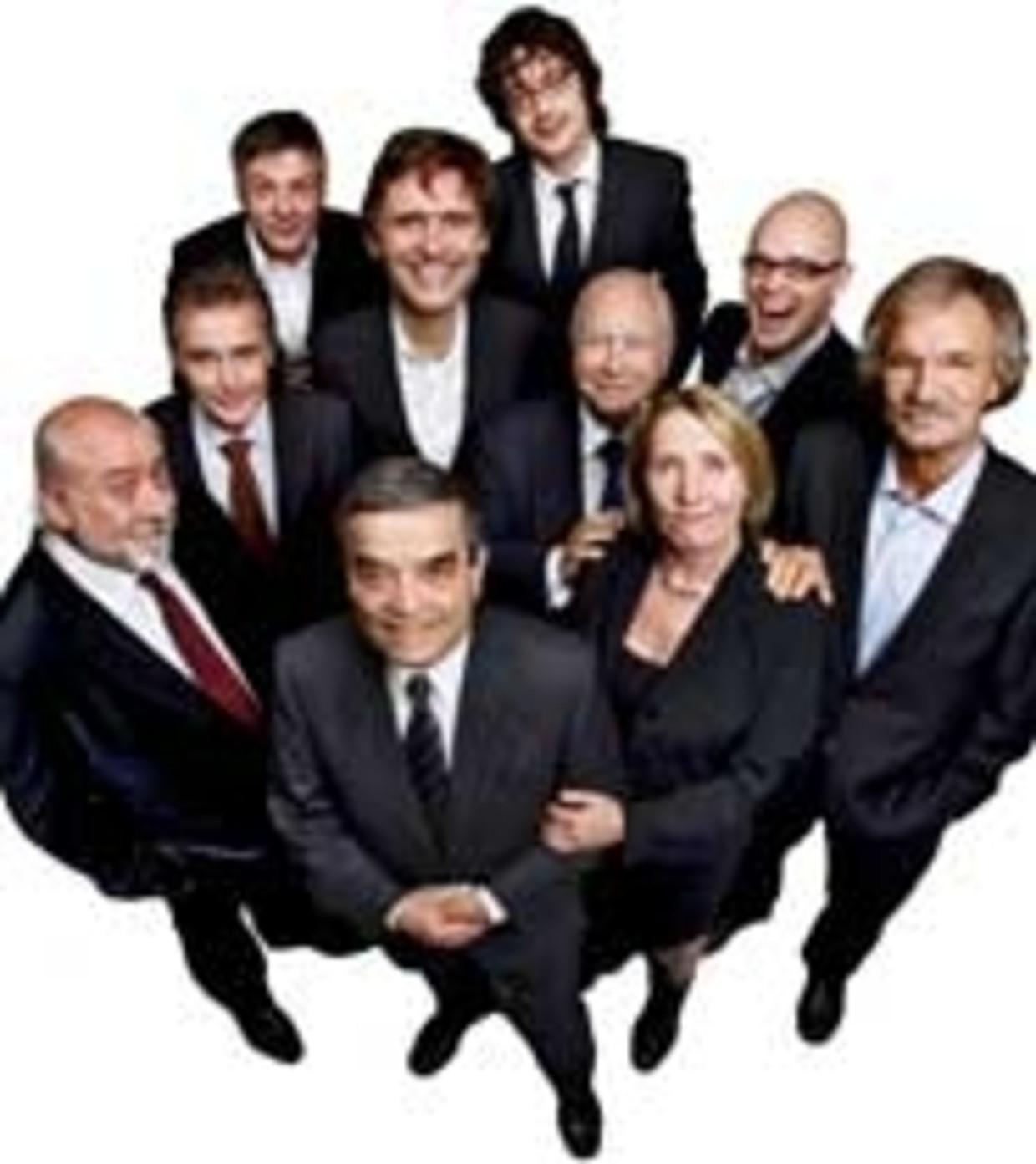 De Slimste Mens Ter Wereld De Jury Stelt Zich Voor Humo