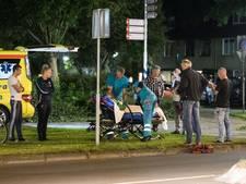 Jongen gewond na ongeluk met e-bike in Baarn