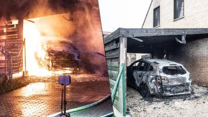Raadkamer houdt verdachte van brandstichting in Eine nog minstens maand in voorhechtenis