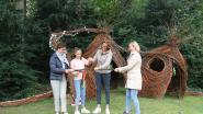 Kinderburgemeester trapt Boskabaal-avontuur op gang