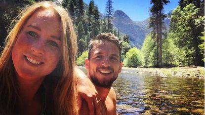 """Dries Mertens heeft relatieproblemen met Kat opgelost: """"Maar ik sta toch niet helemaal achter 'Dancing With The Stars'"""""""