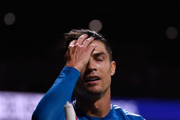 Ronaldo.