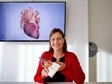 Zacht robothart uit Eindhoven gaat levens redden