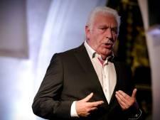 Beverwijk eert jarige bariton Marco Bakker (80) met eigen straat