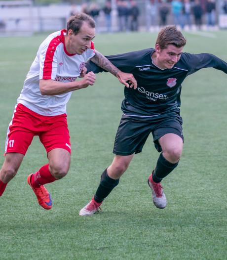 Jonge Kracht troeft MASV af in Arnhem Cup: 0-4
