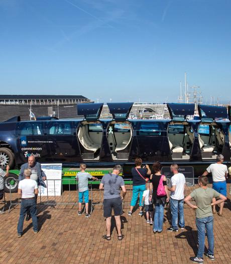 Superbus binnenkort weer  te bewonderen in Lelystad