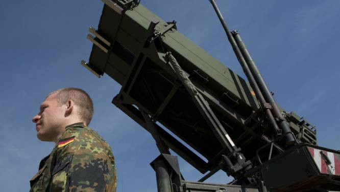 Duitsland haalt troepen en Patriot-raketten terug uit Turkije