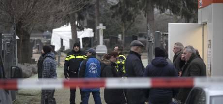 Un cimetière de Maastricht fouillé pour retrouver une étudiante disparue depuis 27 ans