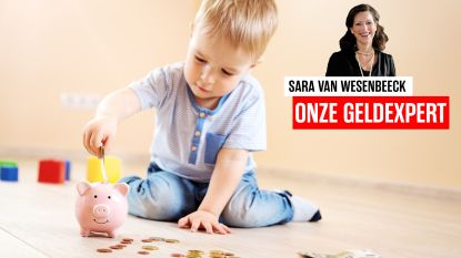 Wanneer geef je je kind zakgeld? En welk bedrag? Onze budgetexperte geeft advies over hoe je kinderen slim leert omgaan met geld