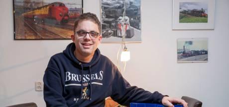 1600 donaties voor 'UWV-Jan' uit Veenendaal: 'Nooit gedacht dat zoveel mensen mij willen helpen'