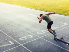 Wat je van sporters kunt leren over omgaan met druk