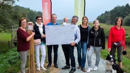 340 km lang nieuw wandelnetwerk Demer en Dijle