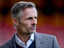 GA Eagles met wijzigingen in basis op jacht naar succes bij Jong Ajax: 'Lastig te bestrijden, maar ik zie meerwaarde in beloften'