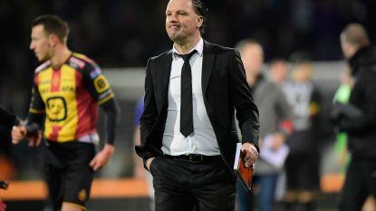 """Stijn Vreven baalt na gemiste titel: """"Voor de club is dit een drama"""""""