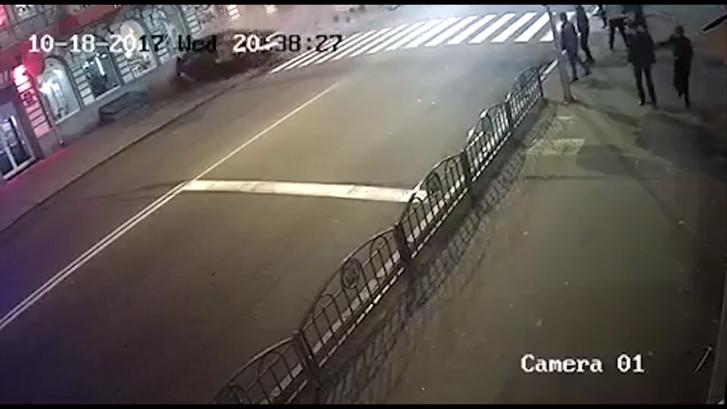 Oekraïense dochter van miljonair negeert stoplicht en doodt 6 mensen